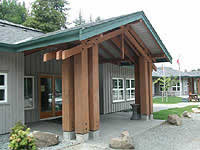 Saturna Island Recreation and Cultural Centre